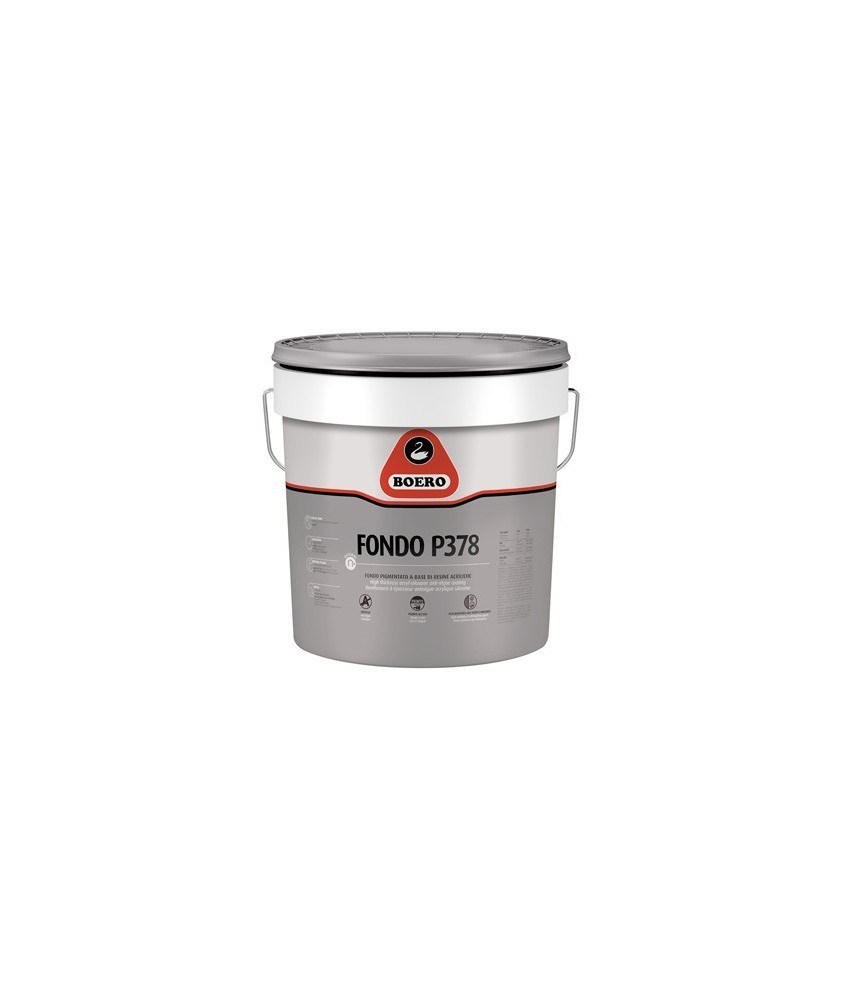 BOERO BELLAGIO ARGENTO